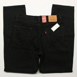 Levi's 550 Relaxed Fit Jeans (005500260) 36x36